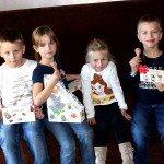 Мастер-классы для детей в Барнаба