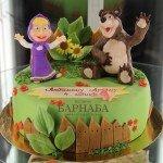 Маша и медведь Вес от 3 кг Цена 2500 руб/кг