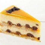 торт Лимончелло